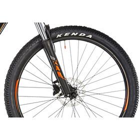 """ORBEA MX XS 50 MTB Hardtail Børn 27,5"""" orange/sort"""